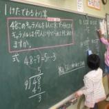 『全学年で使える「算数授業の基本型」はこれだ!』の画像