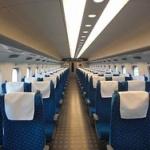 新幹線でうるさい奴が近くの席にいるときの絶望感wwwwwww