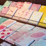 『小さな手紙用品店 HoneyStyleさん 明日2月2日から5日までビーンズ戸田公園店に出店!ここでしか買えない素敵なお手紙グッズが大人気のお店です。10時から20時まで営業です。』の画像
