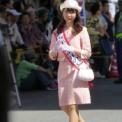 2014年 第41回藤沢市民まつり2日目 その22(藤沢駅北口大パレード・海の女王2014)の5