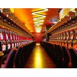 【朗報】パチンコ業界に激震、「三店方式は違法賭博罪に該当」 と政府方針発表 !