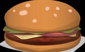 一番おいしいと思うハンバーガー店
