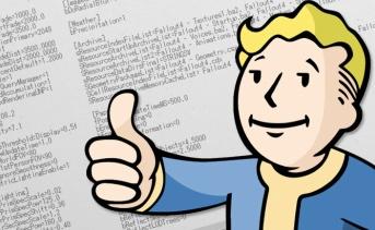 Fallout 4 Configuration Tool v1.3