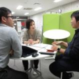 『【開催レポート】毎月大人気デザイン相談会開催!とんかつの太田屋さんが驚いた〇〇のアドバイスとは!?』の画像
