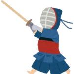 剣道の有段者が「棒状の物を持てば最強」という風潮