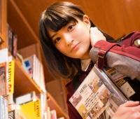 【欅坂46】オダナナの欅坂書店キター! やっぱり美人だなぁ…!