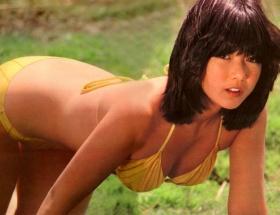 【画像】宮崎美子の若い頃がムチムチで即ハボ