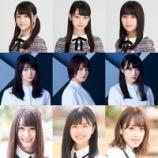 『坂道合同舞台『ザンビ~Theater's end~』欅坂46ファンクラブ先行受付当落が判明!』の画像