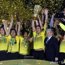 GAORAで2012-13シーズン、ドイツカップの放送が決定