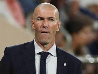 レアルの新監督は? ジダンの後任候補3人をスペイン紙が名指し、クラブOBも浮上