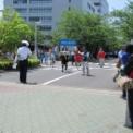 2012年 第9回大船まつり その6(鎌倉関谷一輪車クラブ)
