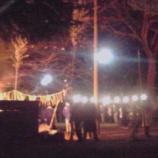 『上戸田氷川神社に初詣』の画像