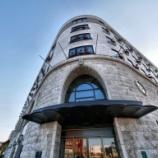 『【北海道ひとり旅】ホテルノルド小樽 ブログ『運河に沿う気品高いホテル』』の画像