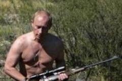 プーチン大帝「貴様に私の自慢のぬこをさずける」 秋田県知事 :(;゙゚'ω゚'): ドウシヨウ・・・