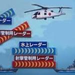 中国人 「日本は騒ぎ過ぎ! レーダーを使ったぐらいで何を怒っているのか?」