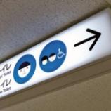 『【東京もオリンピックに向けて動き出しましたね!】絵文字で案内スマートに 訪日客にもわかりやすく』の画像