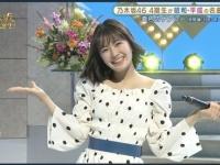 【乃木坂46】清宮レイの「夏色のナンシー」、スタ誕MVPをほぼ手中にwwwwwwww