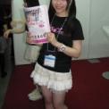 東京ゲームショウ2012 その60(桜奈里彩)