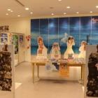『新宿で『劇場版のんのんびより ばけーしょん』の展示を見てきたでござるッ!』の画像