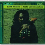 『Keith Hudson「Rasta Communication」』の画像