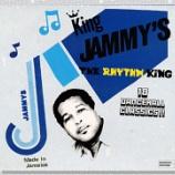 『King Jammy's「The Rhythm King」』の画像