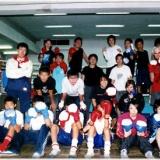 アマチュアのボクシングジムのサムネイル