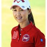 『【ゴルフ】 上田桃子 スイング 動画・画像まとめ【アイアン・ドライバー・後方・スロー】 【ゴルフまとめ・ゴルフスイング アプリ 】』の画像