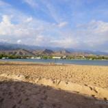 『ビシュケク→チョルポン・アタでイシククル湖を堪能』の画像