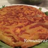 『残りもののスパゲッティ、イタリアではどうしてる?』の画像