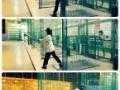 【画像】AKB横山由依さんのバッティングをご覧くださいwwww