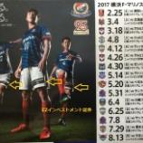 『横浜F・マリノス首位!【EZインベストメント証券】に注目!』の画像