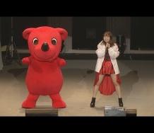『【動画】オール千葉おもてなし隊 PR チーバくん&アンジュルム 室田瑞希』の画像