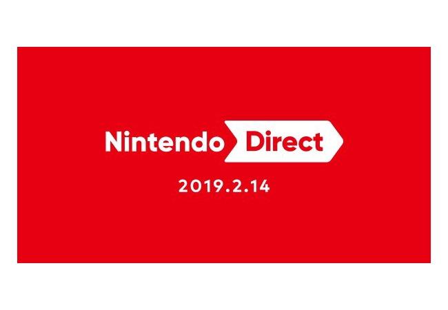 『Nintendo Direct』 明日2月14日(木)朝7時~。ファイアーエムブレム 風花雪月を中心に