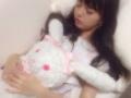 【画像】 天使は実在した! 市川美織の寝顔が天使にしか見えないと話題にwwwwwwwww