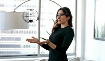 【技術】脳波で操縦するヘリコプター「Puzzlebox Orbit」の国内販売を開始