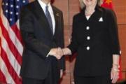 中国「口を慎んでもらいたい」尖閣の安保適用表明したクリントン長官に抗議