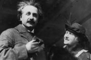 アインシュタインの旅行記発見 人種差別的な記述も 「もし全ての人種が中国人に置き換わったら、残念」