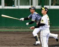 阪神・西勇輝が初実戦登板で1回2被弾3失点 結果は気にせず調整へ