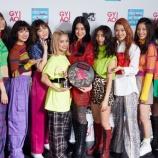 『E-girls、解散を発表!!!!!!』の画像