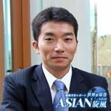 『日系企業戦士たちの支えに!日本人初香港弁護士インタビュー(後編)』の画像
