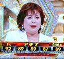 【速報】 上沼恵美子が白すぎる