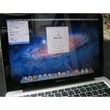 『下田商会に MacBookPro A1278 導入』の画像