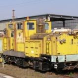 『那珂湊駅のモーターカー』の画像