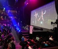 【欅坂46】ザンビシート、完全にステージの一部だ…!