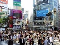 【新型コロナ】 新宿、渋谷、六本木が立ち入り禁止地域に指定!!!!