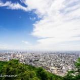 『気持がいい青空Feeling good blue sky』の画像