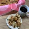 『なに食べ』のレーズンジャムサンドクッキー