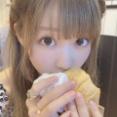 [イコラブ] 大谷映美里「1年ぶりくらいのマック😭ふわとろ月見バーガー😭念願です!!!」