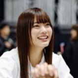 『欅坂46二期生の森田ひかる・田村保乃の握手写真が可愛すぎると話題に!』の画像