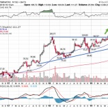 『【WMT:20.Q2】ウォルマート、かつて不人気銘柄だったクソ株がグロース株として急成長!』の画像